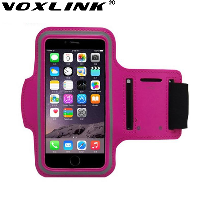 Sports <font><b>Running</b></font> Armband Cases Waterproof Arm Band Pouch <font><b>Phone</b></font> Case Cover with Key <font><b>Holder</b></font> for IPhone 5 5S 5C 5G 4 4S iPod Touch
