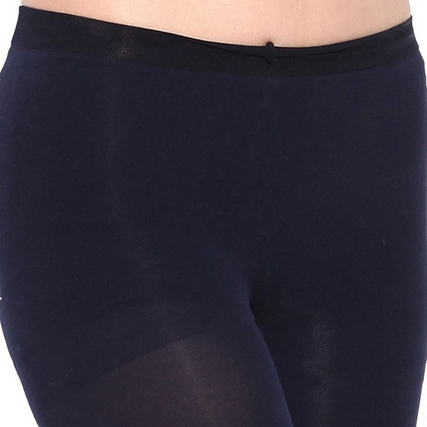 c7ec73bc4e2 ROPALIA Sexy Women Full Foot Thin Sheer Pantyhose Tights Base ...