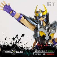 NEW ARRIVAL GREAT TOYS GreatToys GT EX Saint Seiya Ikki Phoenix V3 Myth Cloth Action Figure