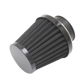 54mm Universal Motorcycle Air Filter Cleaner Air Pod For Honda for Yamaha fits for Motorcycle ATV Cafe Scooter Filter image