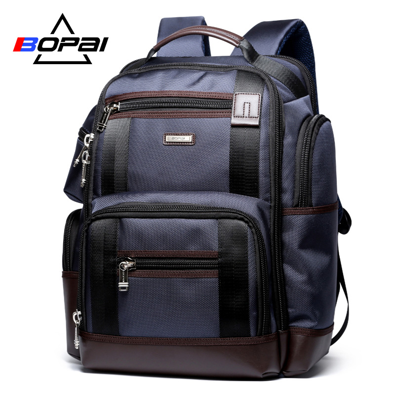 Multifunctional Travel Backpack Men Women Bolsa Mochila Big Men's Rugzak For 15.6 Inches Laptop Backpack Casual Style Back Pack
