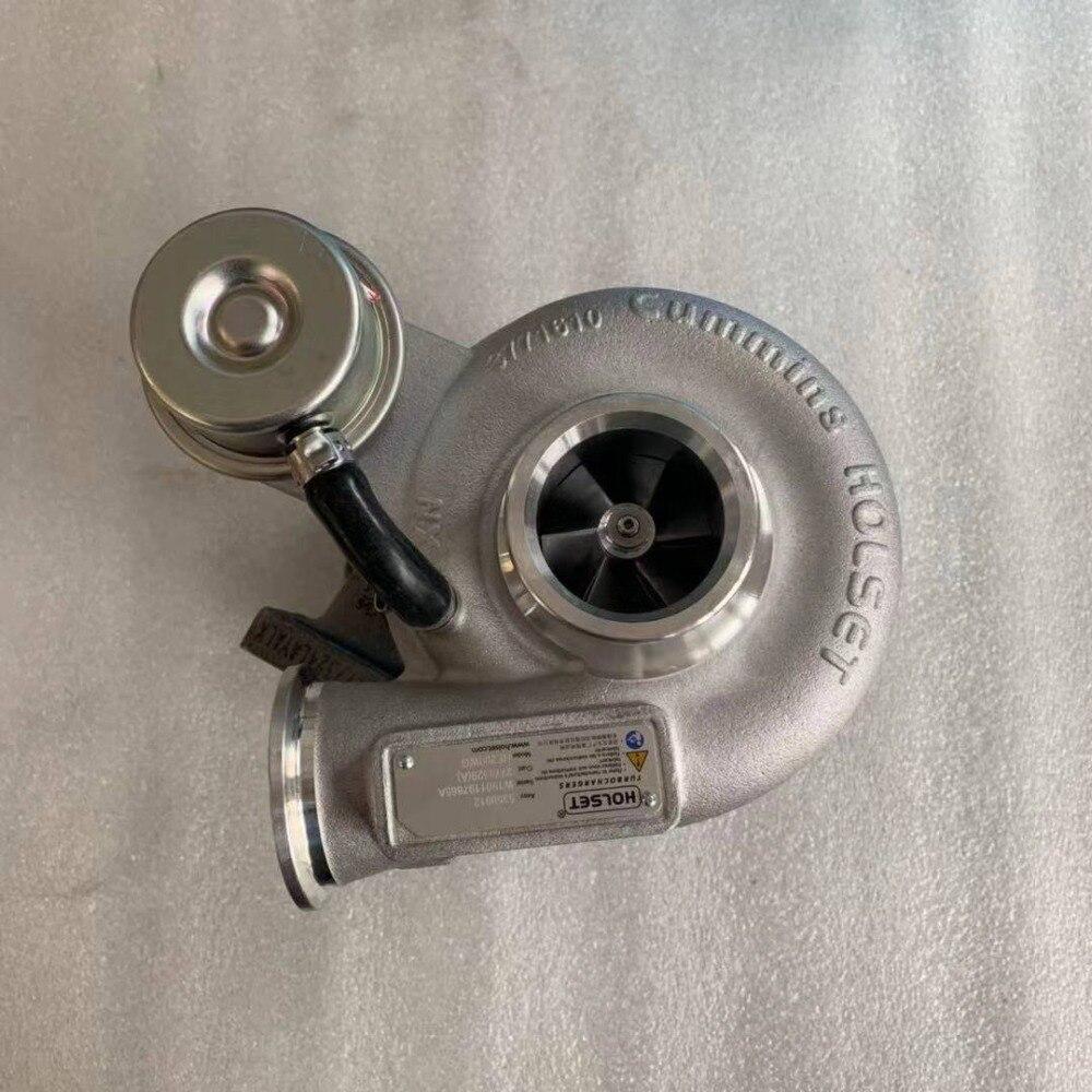 Turbosprężarka xinyuchen do nowej oryginalnej turbosprężarki HE300VG 5382085 do CUMMINS ISB EPA07 6.7L
