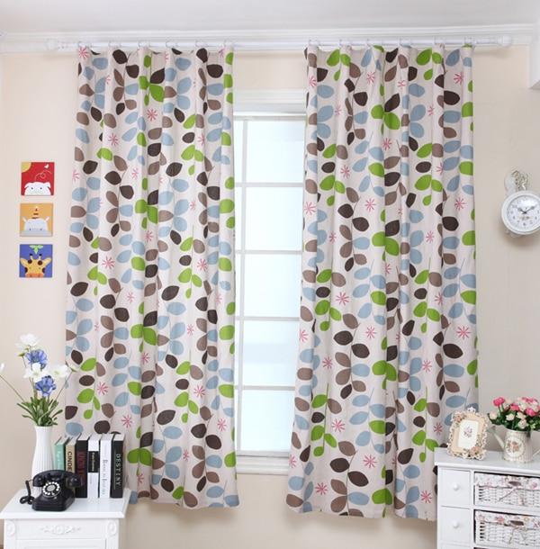 Nuevo 2014 ikea cortinas cortas para la cocina lona / cortinas de ...