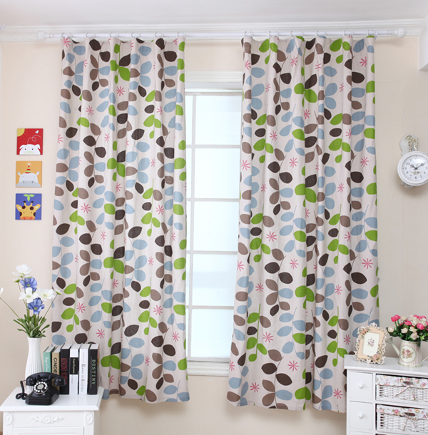 New 2014 Ikea Short Curtains For The Kitchen Canvas/cotton Curtains Door  Curtain Home Decor