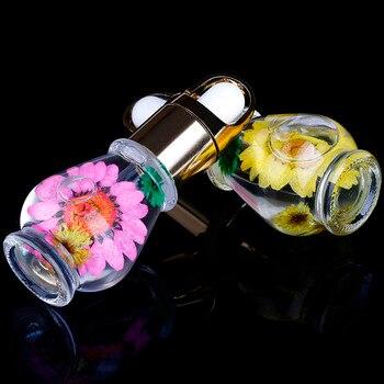 Dried Flowers Cuticle Oil Health & Beauty