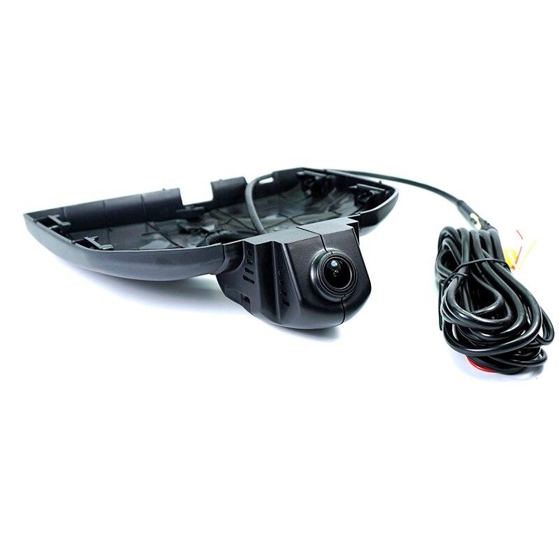 WiFi APP Voiture DVR Caméra pour Chevrolet CRUZE Novatek 96655 IMX 322 Plein 1080 p Arrière avant Vidéo Enregistreur registrator dvr Dash Cam