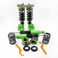 Coilover Suspension Kit For Honda Civic 2006 2011 Shock Absorbers Adj Height