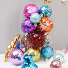 40pc Christmas Tree Decoration Ball Party Hanging Family Gift