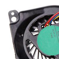 נייד מחברת ORG מעבד נייד מאוורר החלפת מחברת Cooler רדיאטור Toshiba Portege R700 R705 R800 R830 R835 R930 GDM610000456 C (4)