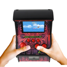 Handheld Game Console With 200 Classic Games