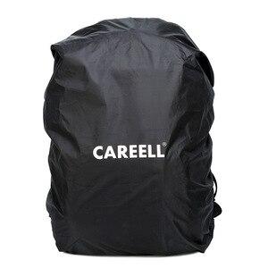Image 5 - CAREELL  C3058 DSLR Camera Bag Photo Bag Camera Backpack Universal Large Capacity Travel Camera Backpack For Canon/Nikon Camera