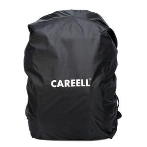 Image 5 - Careell c3058 dslr saco da câmera foto mochila câmera universal grande capacidade de viagem mochila para canon/nikon câmera