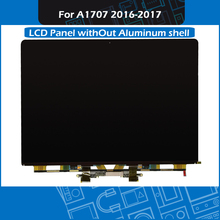 5Pcs/lot A1707 LCD Screen Panel for Macbook Pro Retina 15″ TouchBar LCD Dispaly 2016 2017 Year