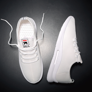Shoes Man Breathable Running S