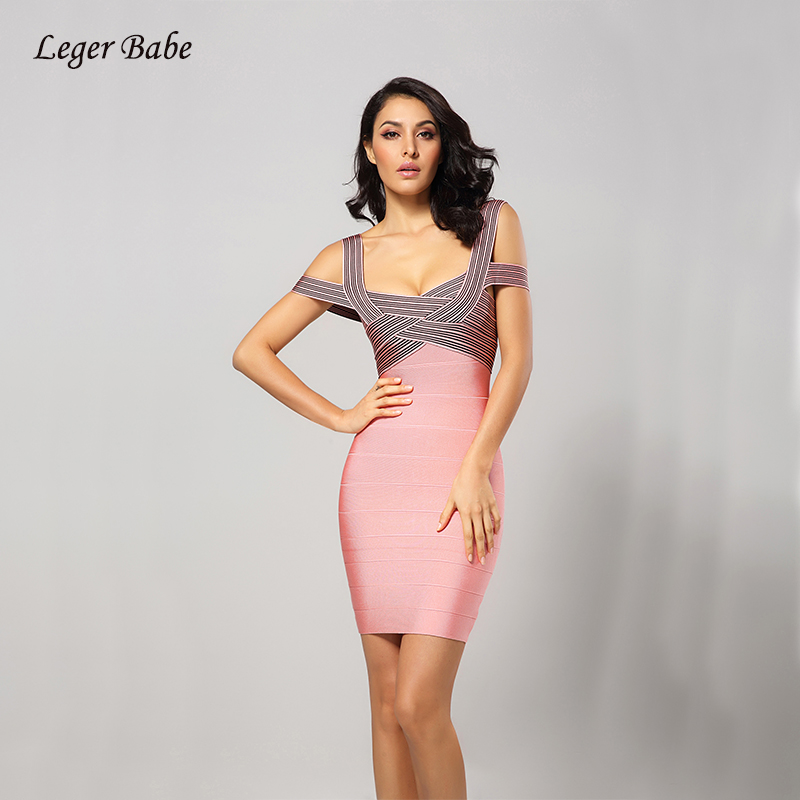 3b376ec6714ec Worldwide delivery hl bandage dress in NaBaRa Online
