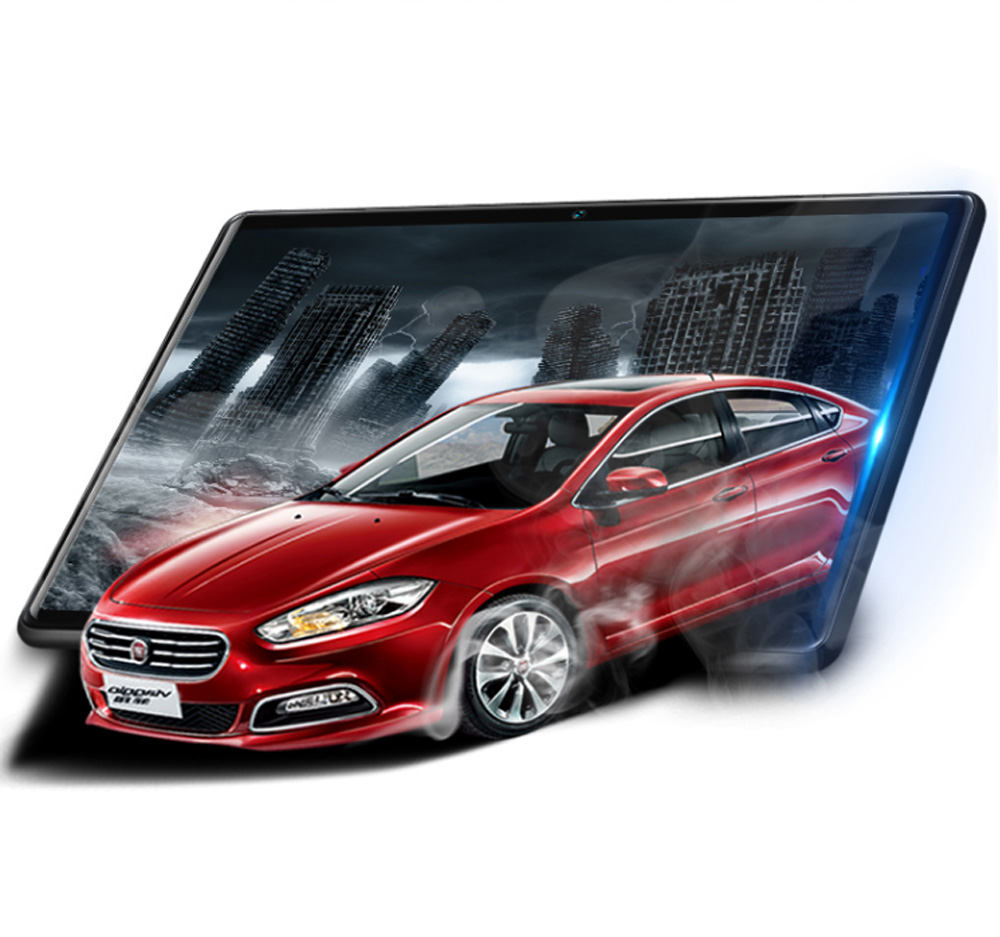 2019 S119 10.1 Inch Tablet GPS Android 8.0 Tablet Quad Core Rom 32GB Dual Card Bluetooth WIFI 3G Mobile Phone Tablet Dual Camera