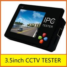 3.5″ Touch LCD Screen IP Analog Network Camera Tester IPC-1600 CCTV Wrist Camera IPC WIFI Tester PTZ Control
