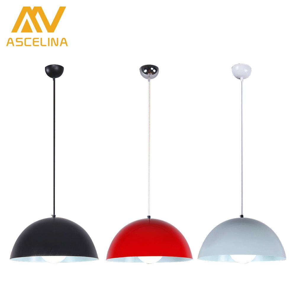 Moderne pendentif lumière cordon décoration pour bar lampe salon de lumière bonne affaire variété couleur pendentif