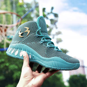 2cb1e81779f851 Original Professional Men Basketball Shoes Air Women Boot High Ankle Top  Sneakers Footwear Sport UA 4 Boys Outdoor Trainers 15