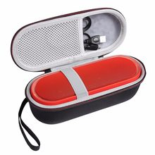 Wireless Bluetooth Speaker Case For Sony XB20/Sony SRS XB20/Sony SRS-XB20 With Hand Strap Zipper Box For Plug&Charger Cable Bag(China)