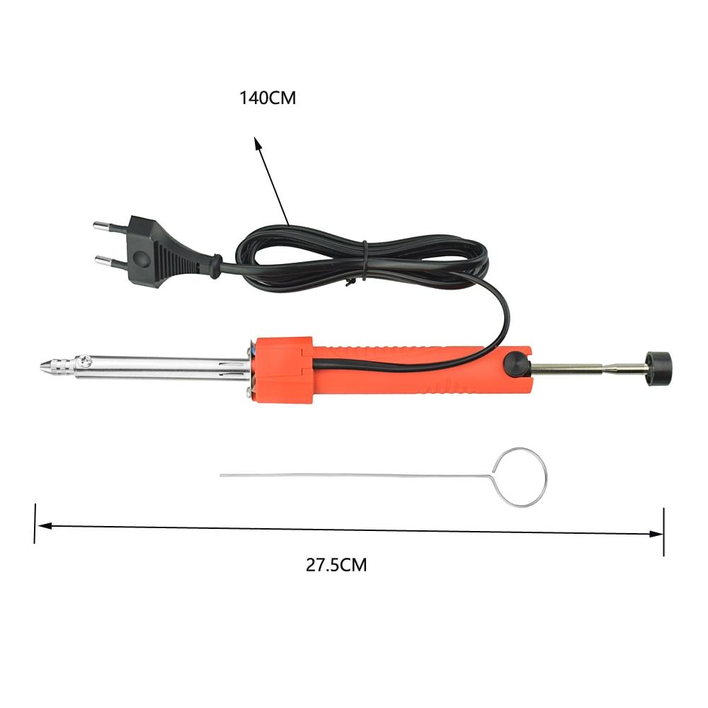 36W Solder Desoldering Vacuum Sucking Suction Pen Pump Remover Tool 110V//220V