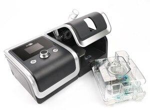 Image 4 - Doctodd GII CPAP בריאות Protable CPAP מכונת עבור אנטי נחירות COPD הנשמה CPAP עם 4G זיכרון כרטיס CPAP W/משלוח חלקי