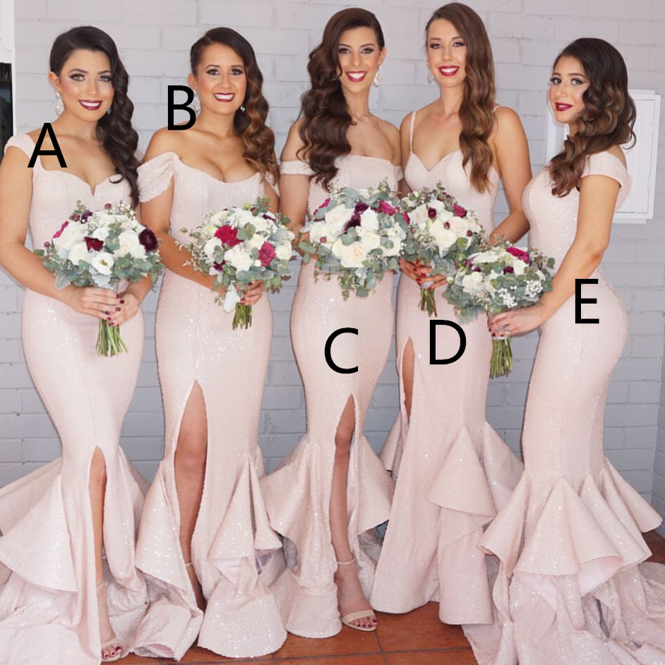Online Get Cheap Trendy Bridesmaid Dresses -Aliexpress.com ...