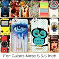 22 Silicone Mobile Phone Case Cover For Cubot Note S Cubot Dinosaur 5.5 inch Covers Shell Housing Hood For Cubot Note S 5.5 inch
