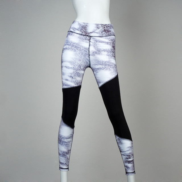 Dariela Fitness Leggings