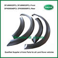 DFK000045PCL-RH DFK000055PCL-LH Rear right  left auto wheel arch moulding for range rover LR3 LR4 Discovery 3 /4 car wheel trims
