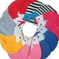 Primavera Otoño Sombrero Bebé Caliente Niños y Niñas Tapas con I amor mamá papá de algodón cabritos del sombrero del bebé cap gorros bebé accesorios