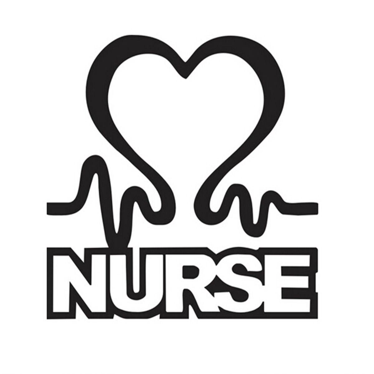 Nurse Stickers Vender Por Atacado