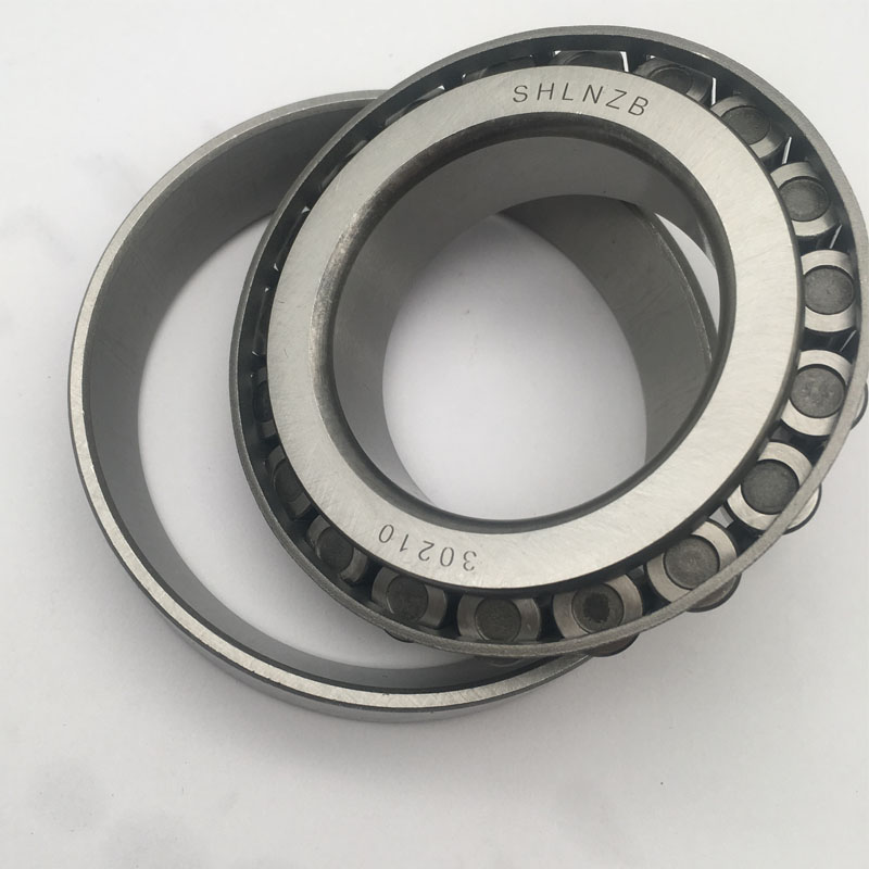 1pcs  SHLNZB  Taper Roller Bearing 30321 7321E   105*225*54mm