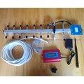 Celular GSM Signal Booster GSM Repetidor de Sinal, GSM902AA GSM amplificador de sinal com antena yagi cabo conjunto completo