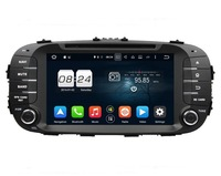 8 Android 6 0 1024 600 HD Screen Octa Core Car DVD Player For KIA Soul