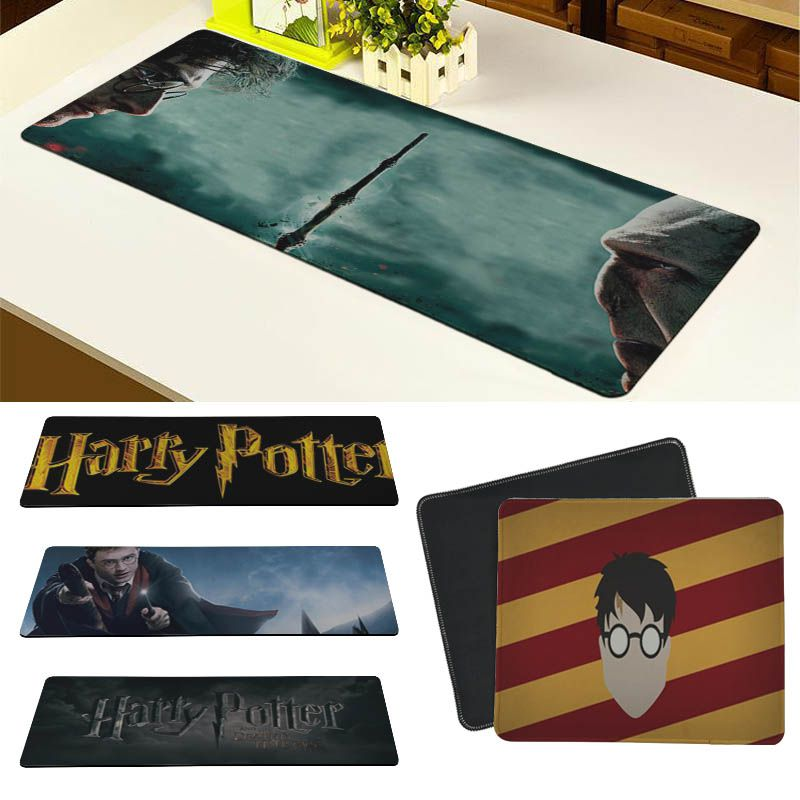 MaiYaCa Your Own Mats <font><b>HarryPotter</b></font> Bitch Comfort Mouse Mat Gaming Mousepad Size for 18x22cm 20x25cm 25x29cm 30x60cm 30x90cm image