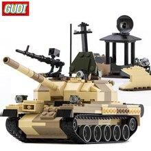 For Blocks Model GUDI