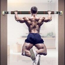 Дверь турники Сталь 200 kg Регулируемая домашний тренажерный зал тренировка, Упражнение прочности верхней конечности грудные мышцы наручные Force Arm