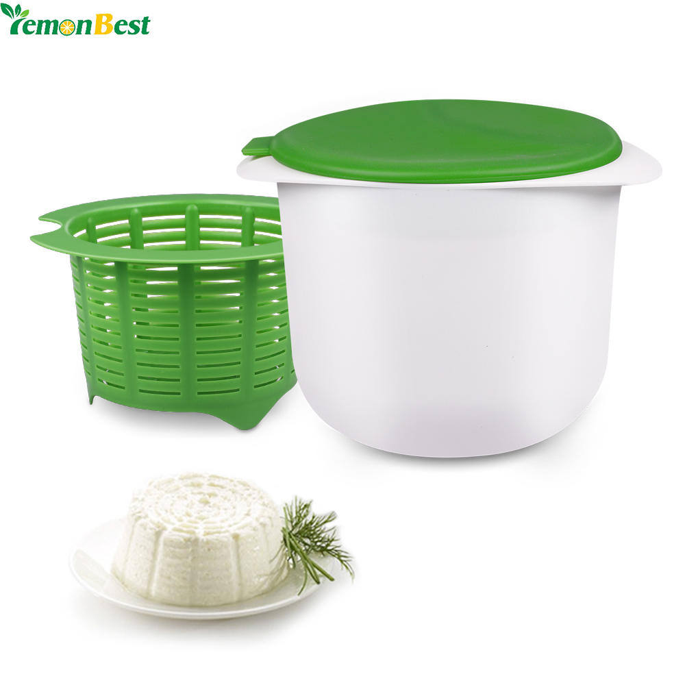 Microwave Cheese Maker Safe Healthy For Making Cheese