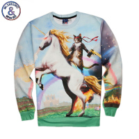 Animal sweatshirt women/men