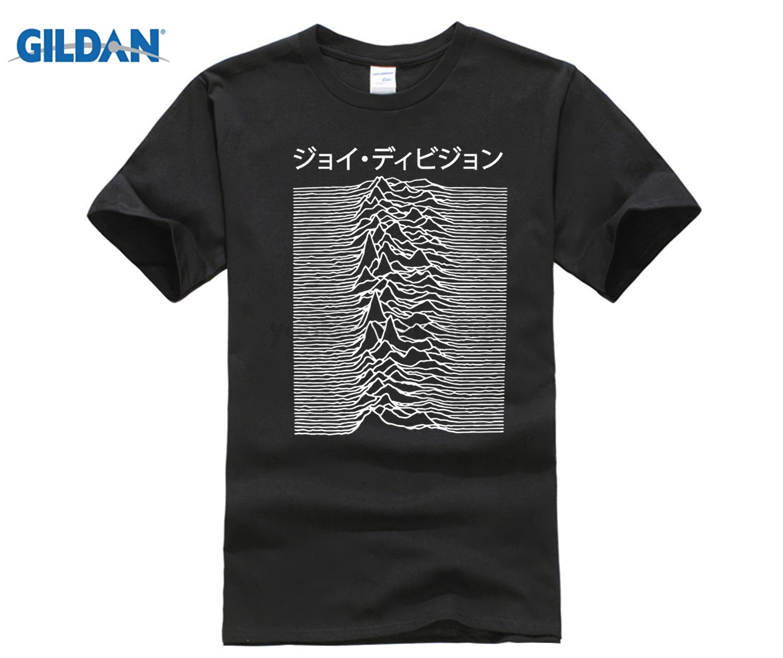 4bfa5dfb6 HOT deals Revel Shore Japanese T Shirt - Joy Division used On Unknown  Pleasures