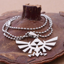 Anime The Legend Of Zelda Necklace