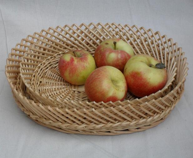 envo gratis cestas de canasta de pan comida cesta de frutas frutero plato de