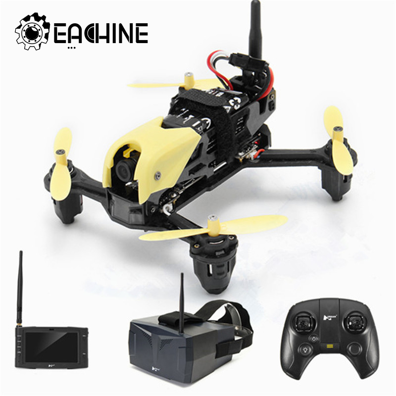 Hubsan H122D X4 5.8G FPV W/ 720P Camera Micro Racing RC Quadcopter Camera Drone Goggles Compatible Fatshark VS Eachine E013 Квадрокоптер