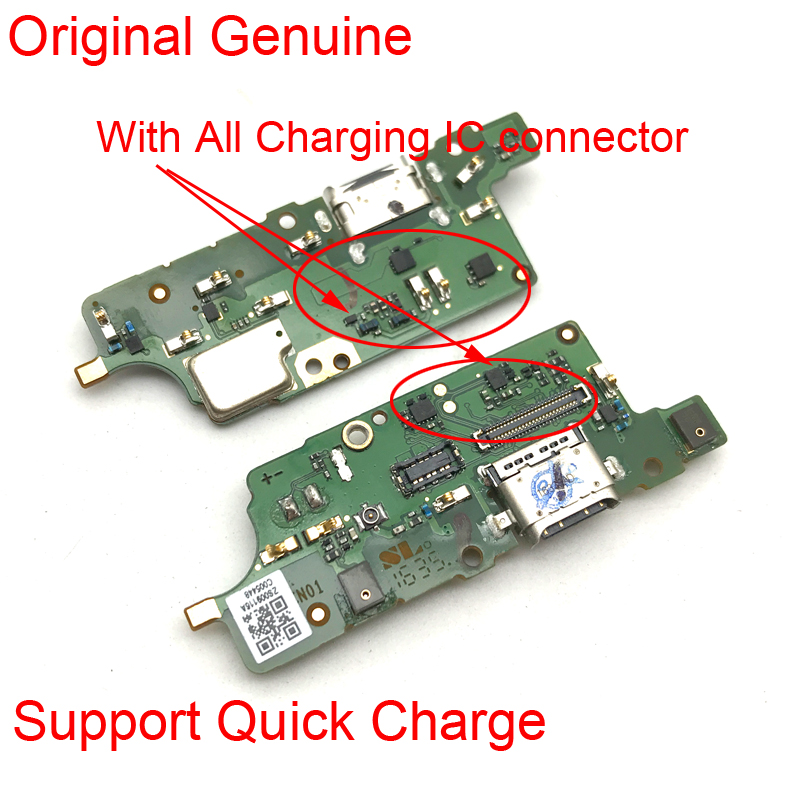 New For Letv Le Leeco Pro 3 X720 Micro USB Charging Dock Port  Charger Connector Plug Board Flex Ribbon Cable