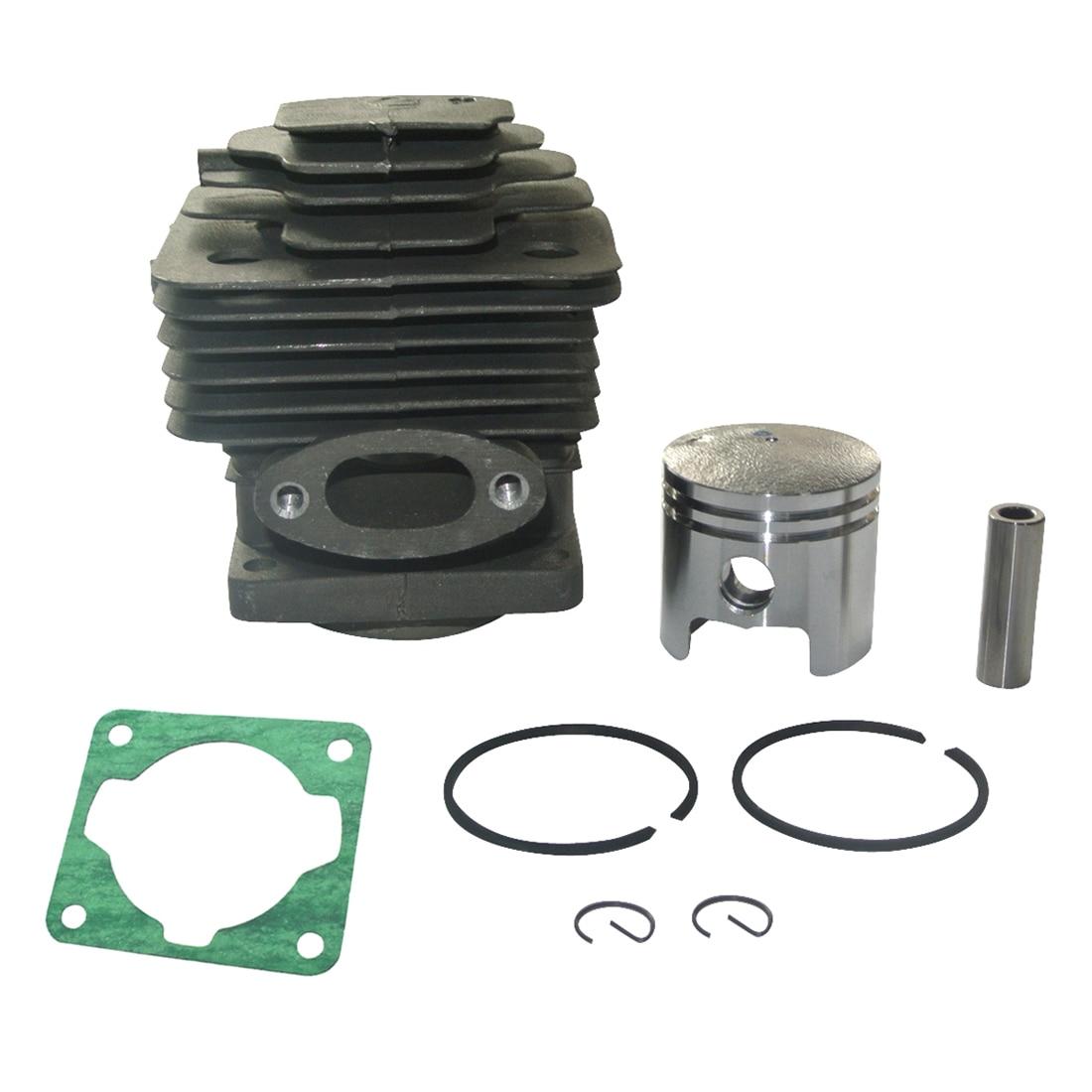 36mm Cylinder Block Piston Kit Ring Set For MITSUBISHI TL33 Chinese BG330 Trimmer