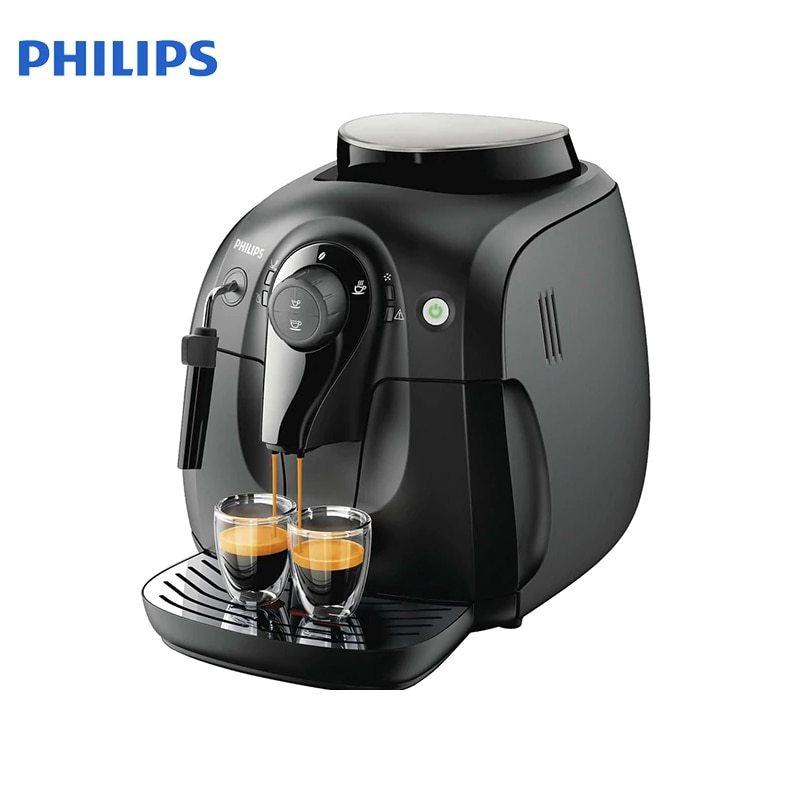 Купить со скидкой Кофемашина Philips HD8649/01 / HD8649/51