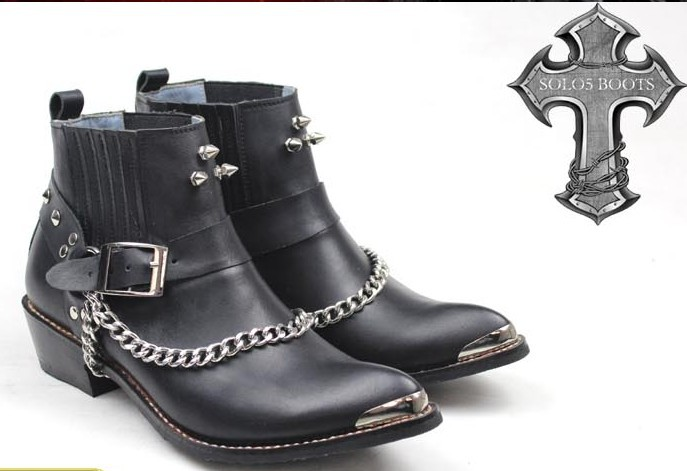 Online Buy Wholesale cool western boots from China cool western ...