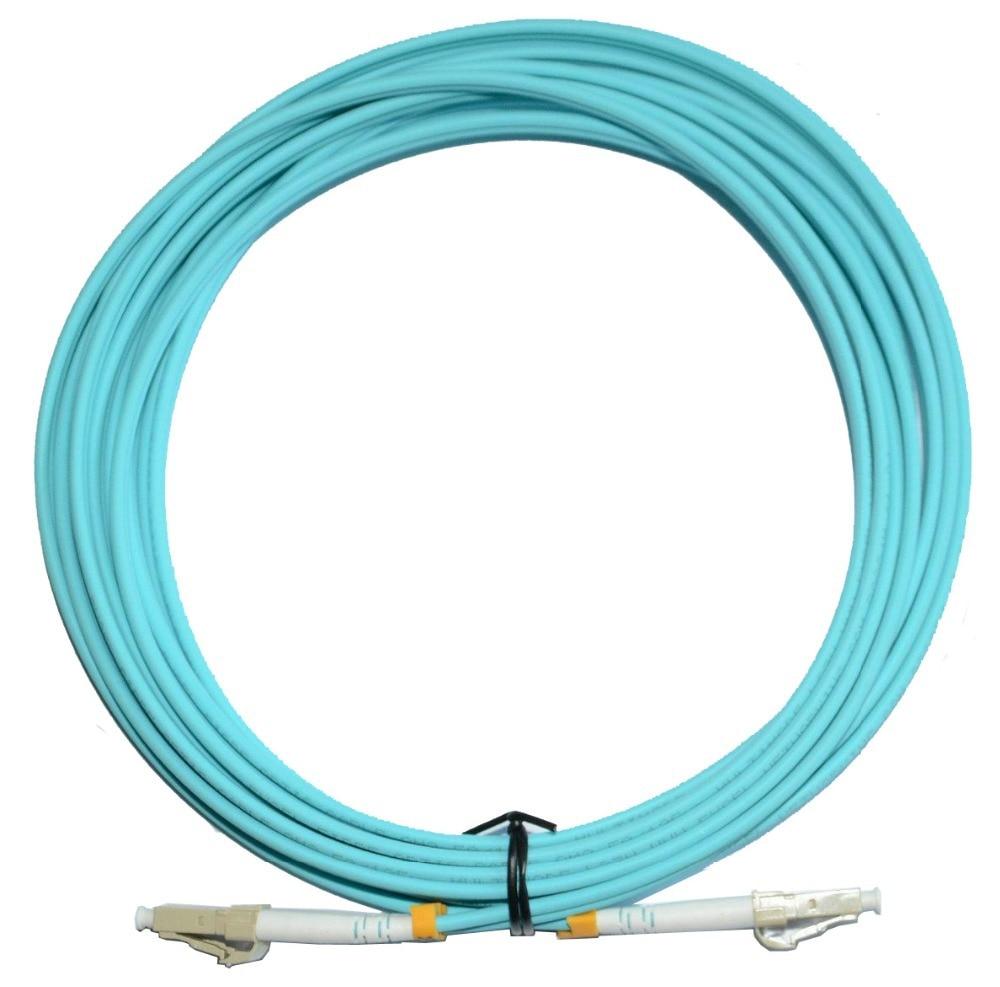 Lot Fiber Patch Cord 1-40 Meter LC//UPC-SC//APC Duplex Single Mode 9//125