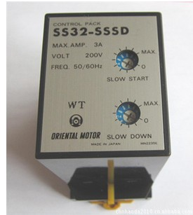 Фотография OM Electric motors Electronic governor SS32-SSSD 11 pins